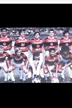 La Liga, campeon de los años 80s.