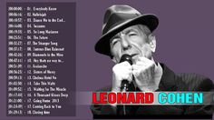 Leonard Cohen  Greatets Hits - Best Love Songs Of Leonard Cohen