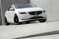 Volvo V40 by Heico Sportiv revealed