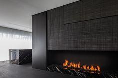 DARK OAK - Detail - Bosmanshaarden - Fire + places
