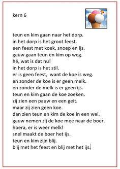 Learn Dutch, Preschool Worksheets, Spelling, Letters, Teaching, Dyslexia, Learning, Letter, Preschool Printables