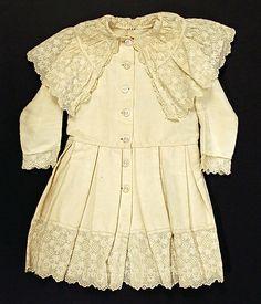 Coat (1800-1943)