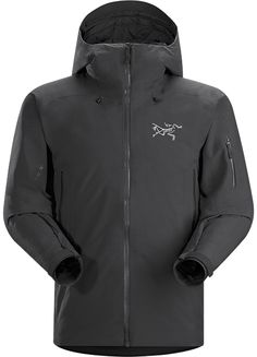 Fissile Jacket by Arc'teryx
