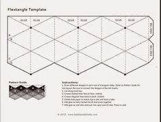 flextangles molde - Pesquisa Google