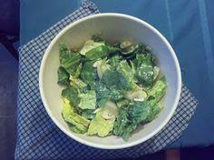 Primal Women in the Kitchen: Caesar Salad Dressing