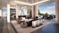 Private Residence - Chalon Road - Bel Air