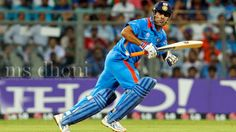 The news of the latest cricket world, there are fireworks every shot. Cricket team of all, win only if they control Fieding, the batting and bowling. For More Information visit at : http://ultimate-cricket-news.blogspot.com/2014/03/mahendra-singh-dhoni-about-this-sound.html