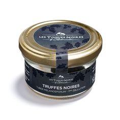 Galanga - Epicerie Fine- Produits à la truffe noire