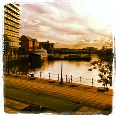 Copthorne Hotel, Clippers Quay, Salford
