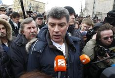 """By Alexander Winning MOSCOW (Reuters) - Boris Nemtsov, a Russian opposition politician and former deputy prime minister who was an outspoken critic of President Vladimir Putin, was shot dead meters from the Kremlin in central Moscow late on Friday. Nemtsov, 55, was shot four times in the back, the Interior Ministry said. """"Nemtsov B.E. died at 2340 hours as a result of four shots in the back,"""" an Interior Ministry spokeswoman said by telephone."""