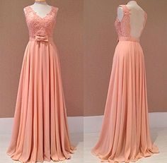 Prom Dresses,Evening Dress,2017 New Style Prom Dress Blush