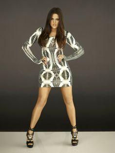 Kloe Kardashian Odom