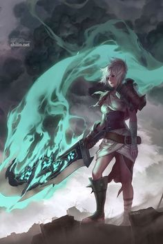 League of Legends | Fan Art