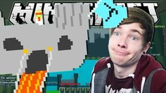 nice Watch Minecraft | TRAYAURUS' CASTLE!! | Pixel Painters Minigame