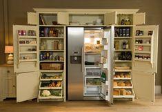 Food storage on my mind