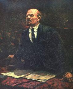 Was Lenin's revolution a communist revolution?