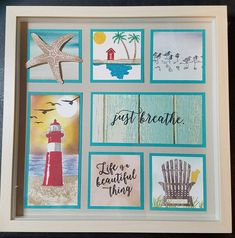 Best Shadow Box Ideas You Did Not Know About shadow box ideas Shadow box ideas (memory box ideas) Tags: Shadow Box Ideas diy, Shadow Box Ideas baby, Shadow Box Ideas memorial, military Beach Shadow Boxes, Diy Shadow Box, Shadow Box Frames, Scrapbooking, Scrapbook Cards, Box Frame Art, Beach Cards, Frame Crafts, Marianne Design