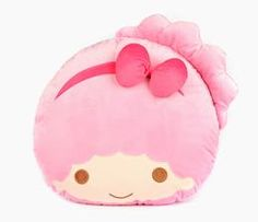 Little Twin Stars Lala Cushion: Special Characters