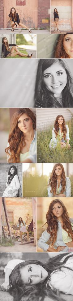Miss by Marissa » The Ultimate Senior Photography Experience