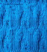 knitting for women Fence