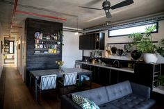 The Commons: Inside Australia's most sustainable apartment building