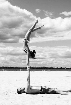 Körperspannung trainieren: Eine minimalistische Anleitung