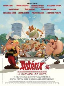 Asterix e il Regno degli Dei scheda film, trama, trailer, opinioni