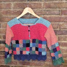Crochet, crochet,....Facebook Tricrochet