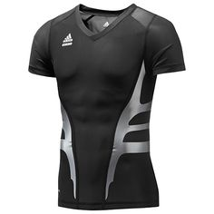 adidas PowerWEB Short Sleeve Tee