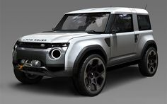 new defender 2016 - Google Search