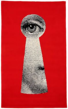 Serratura - Fornasetti: Designer of Dreams (Piero Fornasetti) Psychedelic Art, Graphic Design Posters, Graphic Design Inspiration, Art And Illustration, Montage Photo, Grafik Design, Art Plastique, Dark Art, Art Inspo