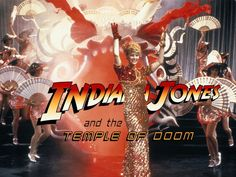 Indiana Jones and the Temple of Doom - Opening (Anything Goes) ᴴᴰ