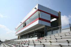 Austin College Campus - Apple Stadium (2010)