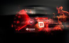 AMD - Radeon graphics Computer HD desktop wallpaper, AMD wallpaper, Radeon wallpaper - Computers no.
