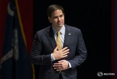 Marco Rubio Fortunate Son, History, Fictional Characters, Historia, Fantasy Characters