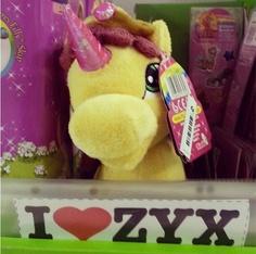 Einhörner würden ZYX Hörbücher kaufen!