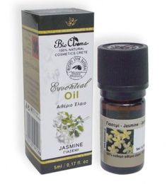 Jasmine pure essential oil - real jasmine oil for aromatherapy