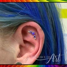 Image gallery of some piercings we have done out of our studio at Pierce of Art Chesterfield. All of our body piercings are done on a walk-in basis. Body Piercings, Tattoos, Earrings, Ideas, Art, Ear Rings, Art Background, Tatuajes, Stud Earrings