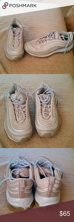 on sale bd454 67d1e Nike Air Max 97 retro Women s Nike Air Max 97.. great condition for age