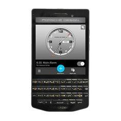 1042a0d94a5 Blackberry Porsche Design P9983 Factory Unlocked Smartphone  189.99 (20%  off)   eBay