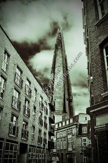 The Shard #shard #londonphotography #picture
