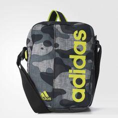 Adidas Unisex Training Linear Mini Bag Performance Graphic Organizer AJ9956 224a65e491620