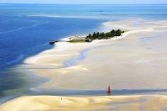 Praia do Sossego - Itamaracá |  Pernambuco