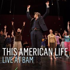The wildest and most ambitious This American Life live show ever, with nearly 50 performers on the BAM Opera House stage. Lin-Manuel Miranda, Mike Birbiglia, Sasheer Zamata, Stephin Merritt and more join host Ira Glass.