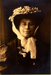 Biodiversity Heritage Library: Celebrating Women's History Month: Alice Eastwood
