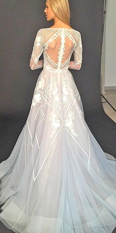 fashion wedding dresses 3
