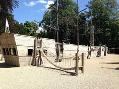 Travel with kids: Luxembourg City