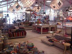 Sluiz_Santa Gertrudis,Ibiza Best store to buy everything!!!