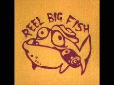 Reel Big Fish - Beer