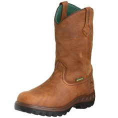 John Deere Men's JD4504 Boot